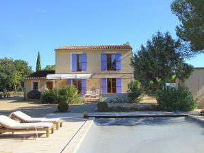 Villa La Pinède