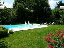 Ferienhaus Villa Margaux