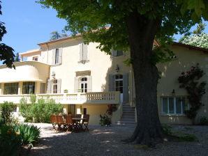 Villa Amandier