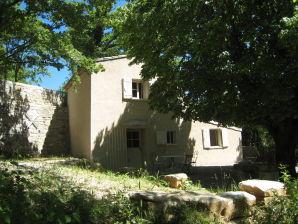 Cottage La Trinite