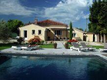 Ferienhaus Entre Lubéron et Avignon