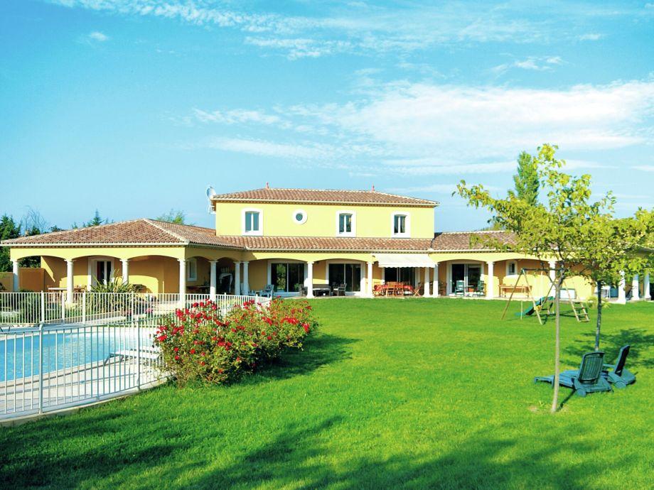 Außenaufnahme Villa - L'ISLE-SUR-LA-SORGUE