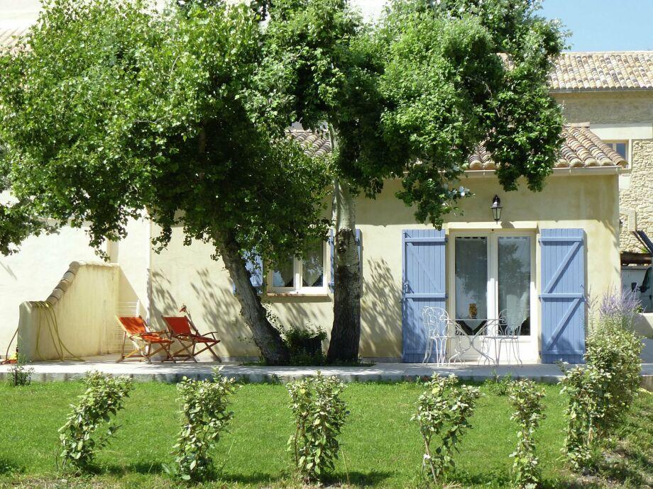 Außenaufnahme Maison de vacances - L'ISLE-SUR-LA-SORGUE