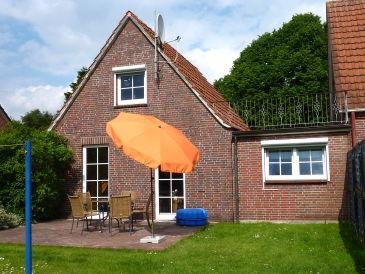 Ferienhaus Wattwurm