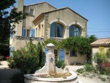 Landhaus Bastide les Trois Fontaines