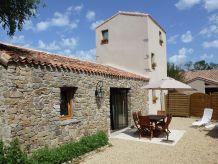 Ferienhaus Maison de vacances Le Château d'Olonne
