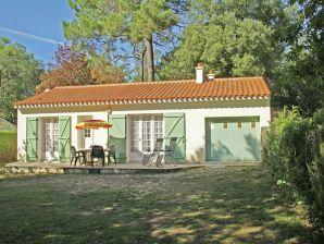 Ferienhaus Maison de vacances - JARD-SUR-MER