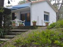 Ferienhaus Maison de vacances Longeville sur Mer