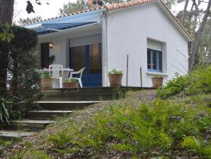 Ferienhaus Maison de vacances - LONGEVILLE-SUR-MER
