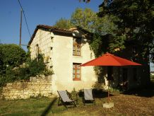 Ferienhaus Maison de vacances - THURÉ