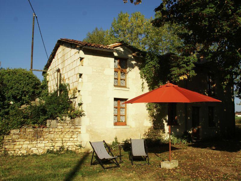 Ferienhaus Maison de vacances Thuré