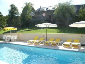 Ferienhaus Maison de vacances - SUSSAC