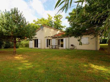 Villa Charente