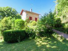 Cottage Les Deux Tourterelles Rouge près de Dordogne