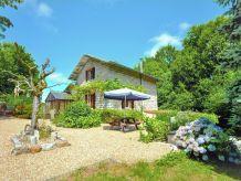 Cottage Le Seigneur des Bois près de la Dordogne