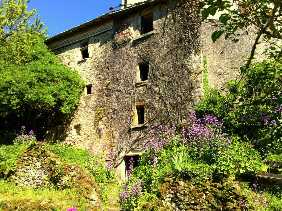 Außenaufnahme Le Petit Fort