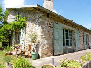 Cottage Gite La Forge de Bessous