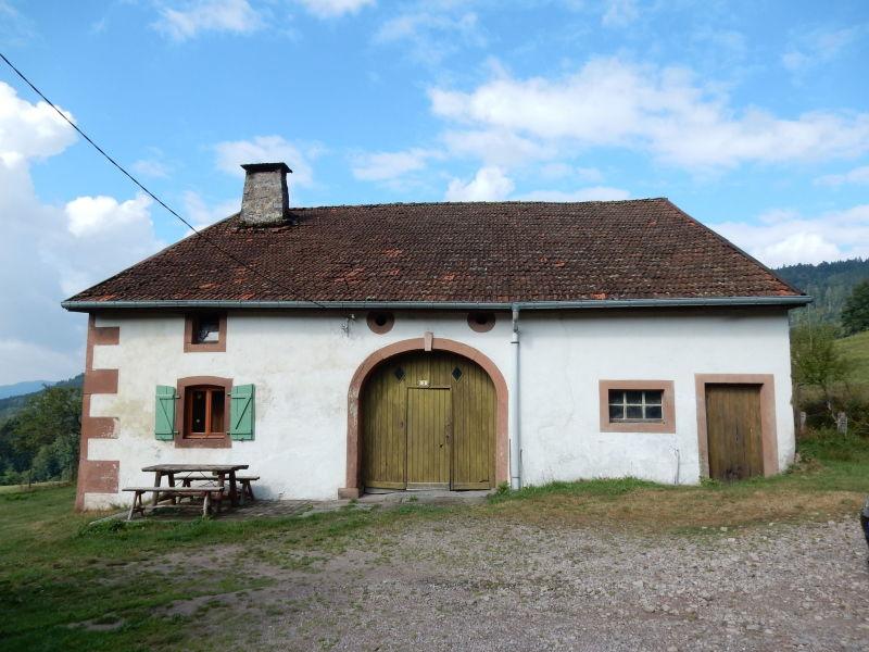 Ferienhaus Genevieve 1