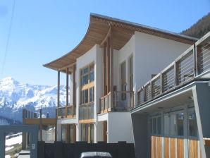 Ferienwohnung Haus Larix