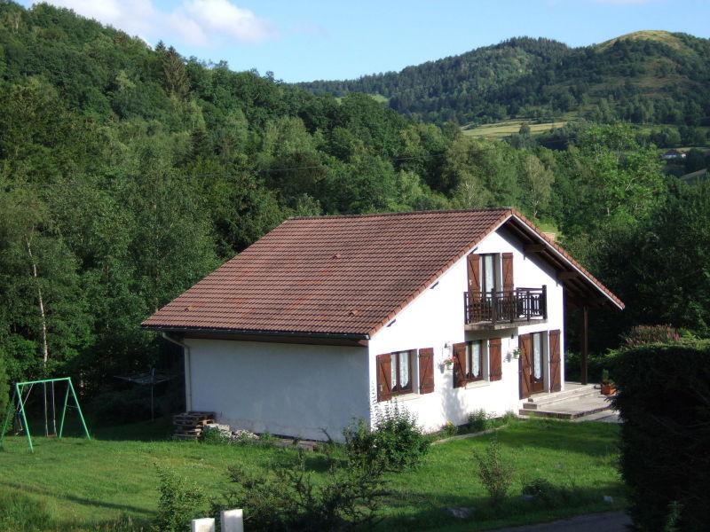 Villa le Menil