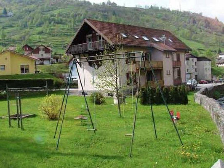 Außenaufnahme Le Chajoux 8