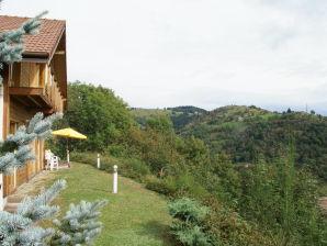 Chalet La Roche