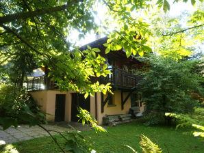 Chalet , Haus-Nr: FR-88250-76