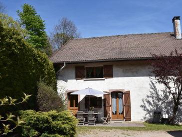 Ferienhaus Les Genets