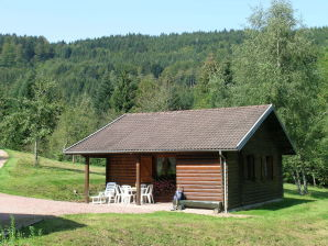Chalet Ronds Chetys