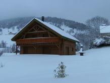 Chalet Chalet de la montagne