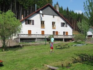 Ferienhaus Vakantiehuis Les Colombes