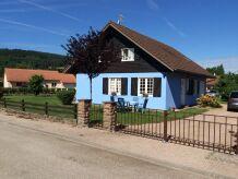 Chalet Chalet bleu