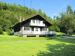 Ferienhaus Maison de vacances - SAINT-LÉONARD