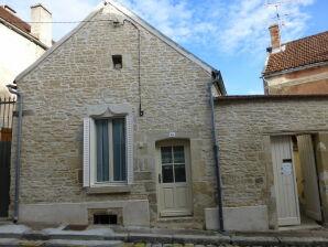 Ferienhaus Maison de vacances - ANCY-LE-FRANC