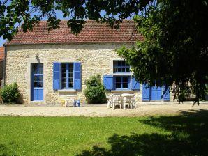 Ferienhaus Maison de vacances - CHÂTEL-GÉRARD