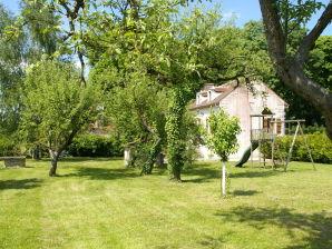 Ferienhaus Maison de vacances - BIERRY-LES-BELLES-FONTAINES