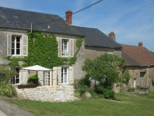 Ferienhaus Maison Pouilly