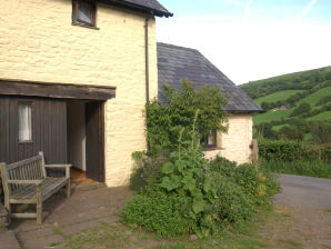 Cottage Caer Hendre