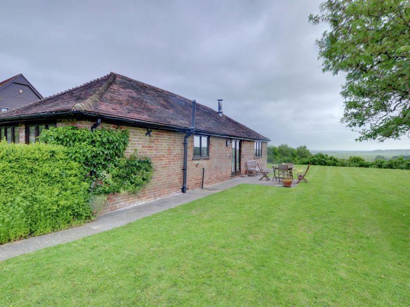 Ferienhaus Oast House Cottage