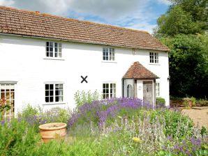 Ferienhaus Sonnet Cottage