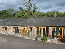 Ferienhaus Bryn Cain Coach House