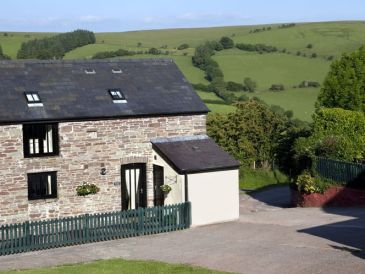 Cottage Llanilid Un