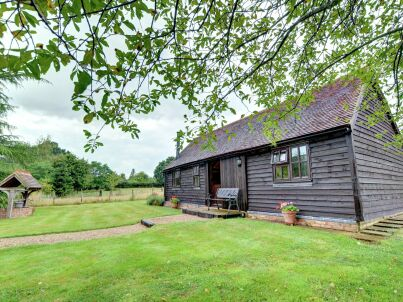 Pound Hill Cottage