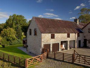 Ferienwohnung Cwmgwyn Farm