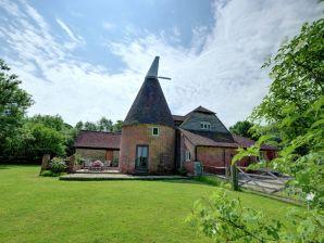 Ferienhaus Allen's Farm Oast