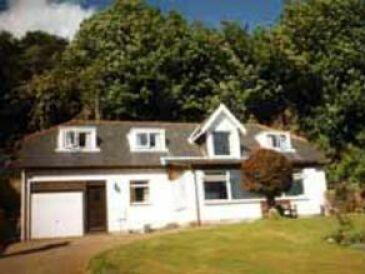 Cottage Coach House