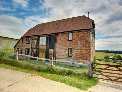 Cannon Barn
