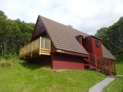 Lochinver Lodge