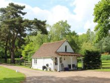Ferienhaus Gamekeepers Lodge