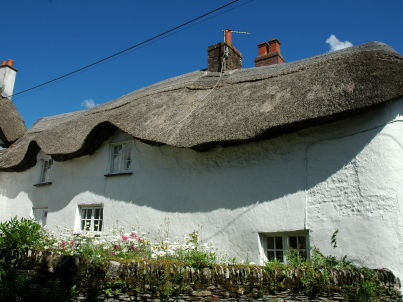 Monks Cottage